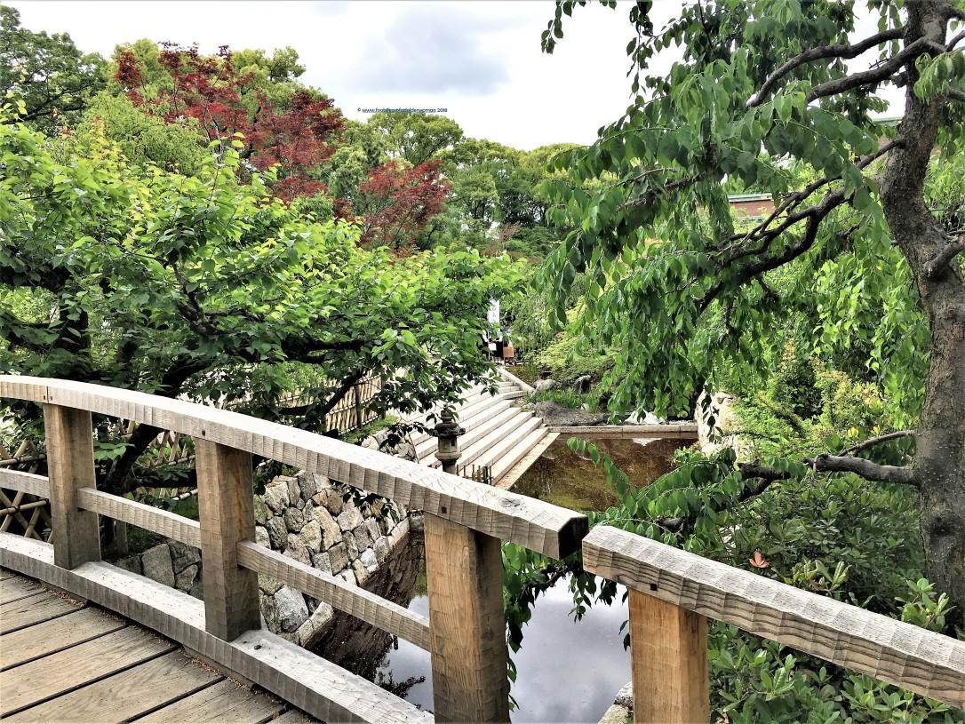 Kitano Tenmangu Shrine, Kyoto_4